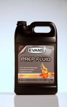 evans prep fluid instructions