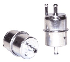 Special Application Dual Outlet Fuel Filter